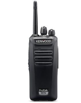 Picture of Kenwood TK-3701DT Kenwood 446 Portable - Digital