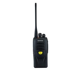 Picture of Kenwood TK3260EX UHF ATEX Walkie-Talkie Two Way Radio (New)
