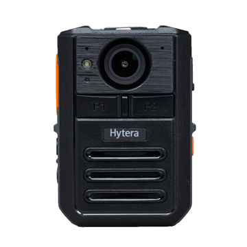 Picture of HYTERA RVM VM550 BODY WORN VIDEO CAMERA 32GB (BWV)