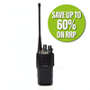 Picture of HYT TC700 VHF Walkie-Talkie Two Way Radio SAVE UP TO 60% ON RRP!