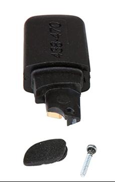 Picture of Motorola PMAE4077B UHF Stubby Antenna 438-470MHZ