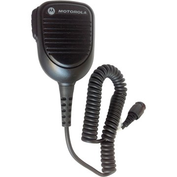 Picture of Motorola RMN5052A Fist Mic