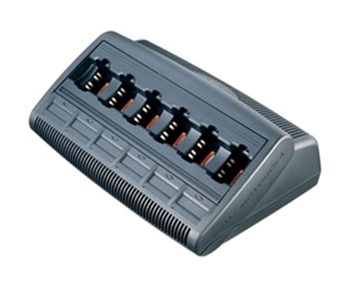 Picture of Motorola 240V Multi Unit Smart Charger WPLN4110_R