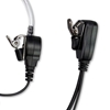 Picture of Anytone Covert Acoustic Tube Earpiece With Mic & PTT (K1)