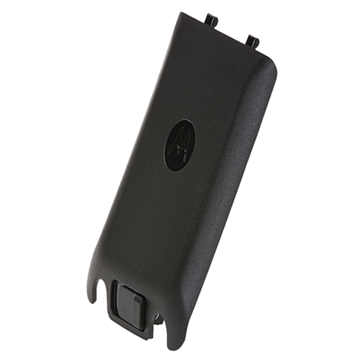 Picture of Motorola PMLN6000 Replacement Battery Cover For Standard Battery Pack