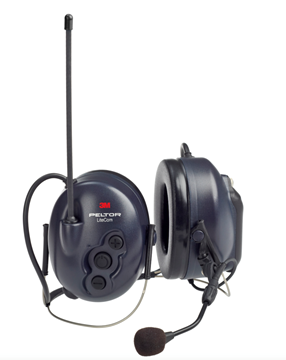 Picture of 3M PELTOR LITECOM - Neckband