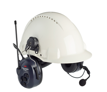 Picture of 3M PELTOR LITECOM - Helmet Mounted