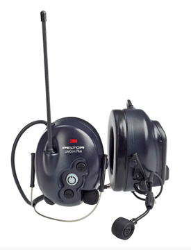 Picture of 3M PELTOR LITECOM PLUS - Neckband