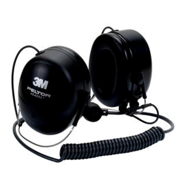 Picture of 3M PELTOR STANDARD HEADSET - Neckband