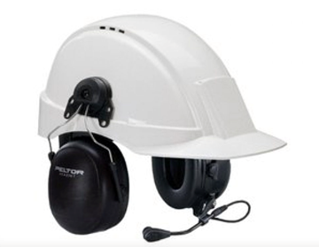 Picture of 3M PELTOR STANDARD HEADSET - Helmet Mounted