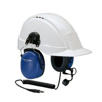 Picture of 3M PELTOR STANDARD HEADSET ATEX - Helmet Mounted
