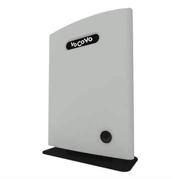 Picture of VoCoVo Pulse IP20 Base Unit  with Universal Fixing Mount
