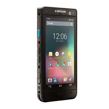 Picture of Opticom H-28 Android Mobile Computer