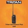 Picture of Tritan GoConnect Plus UHF Walkie Talkie Two Way Radio (New) - Education Pricing